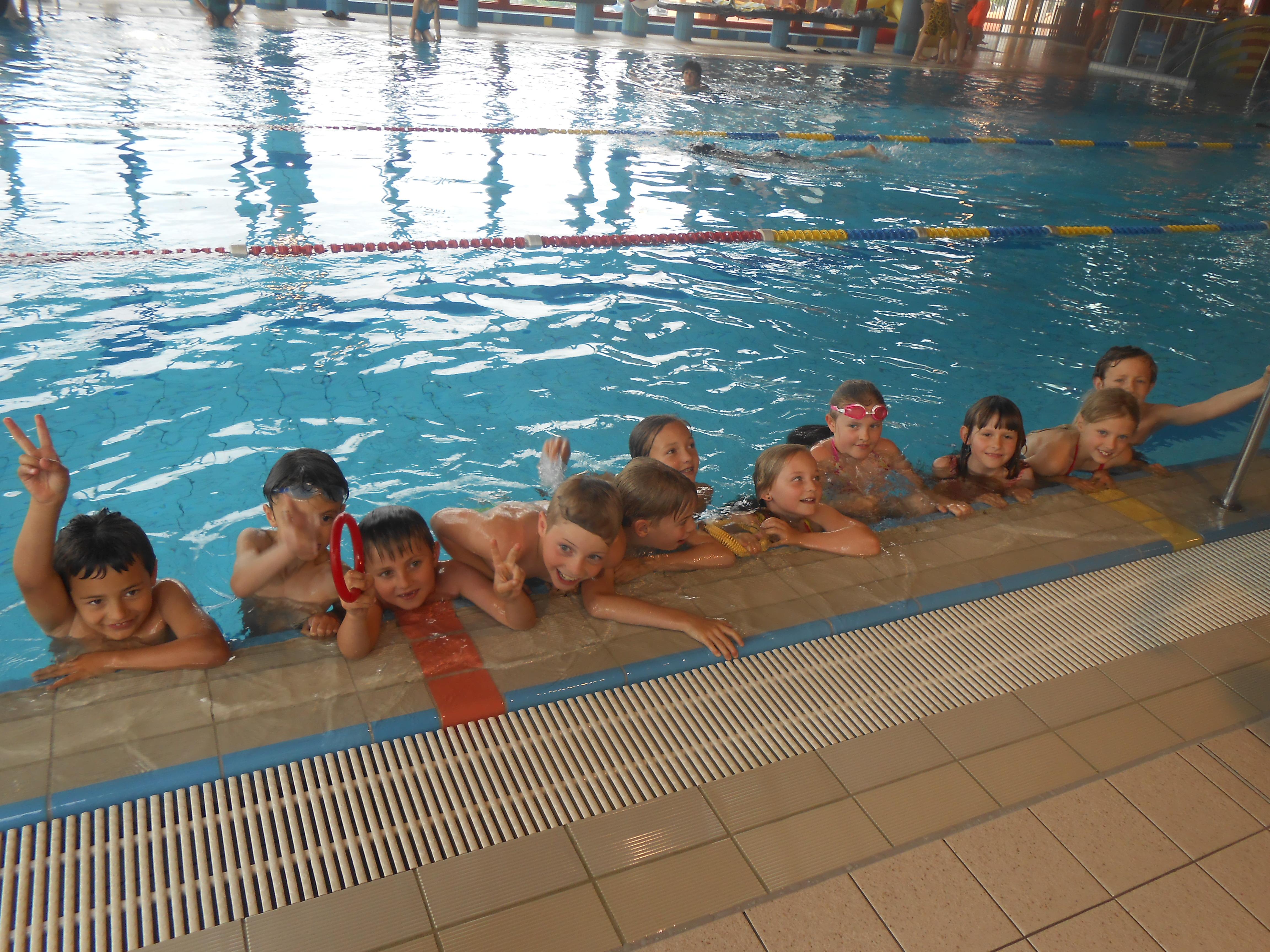 sommerurlaub Niederösterreich,Garten,Schwimmen von Verena 084